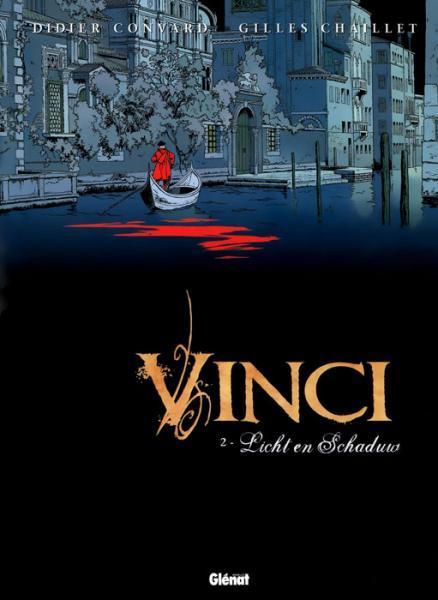 Vinci 2 Licht en schaduw