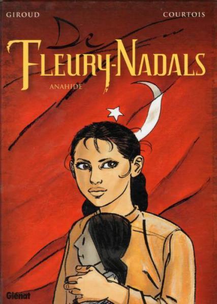 De Fleury-Nadals 4 Anahide