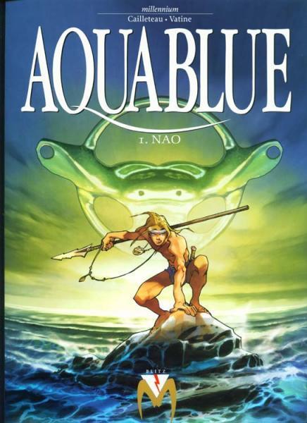 Aquablue 1 Nao