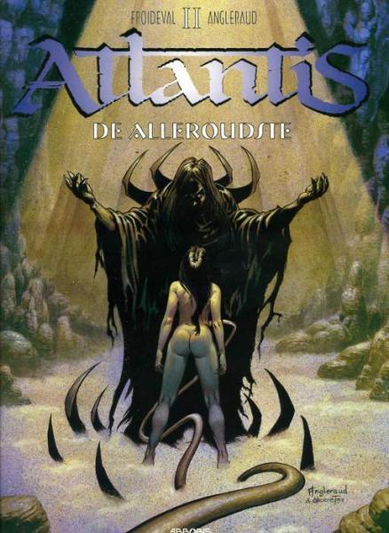 Atlantis 2 De alleroudste