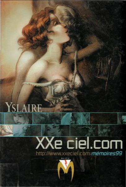 XXe ciel.com 2 Mémoires 99