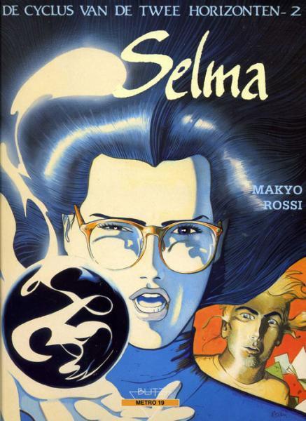 De cyclus van de twee horizonten 2 Selma