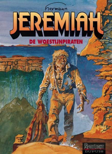 Jeremiah 2 De woestijnpiraten