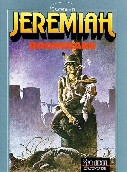 Jeremiah 10 Boomerang