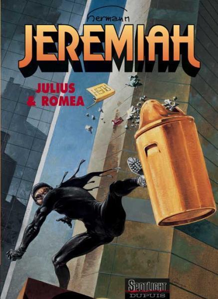 Jeremiah 12 Julius & Romea