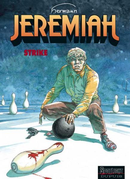 Jeremiah 13 Strike