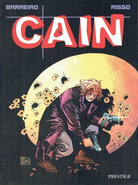 Cain 1 Cain