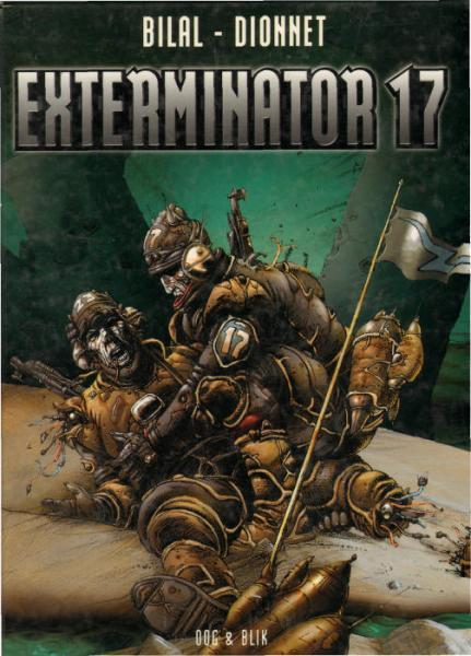 Exterminator 17 1 Exterminator 17