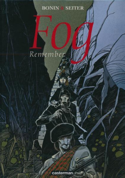 Fog 6 Remember