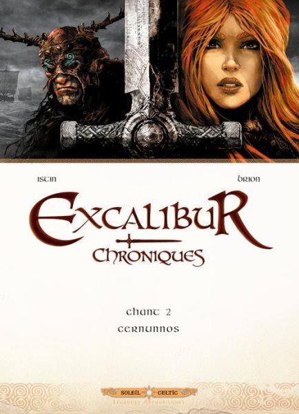 Excalibur - Kronieken 2 Cernunnos