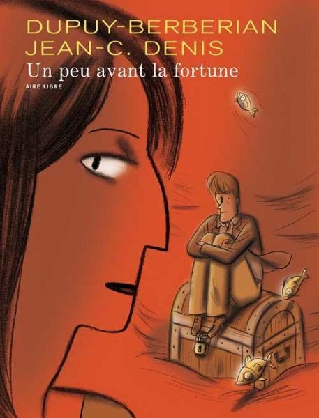 Vlak voor het geluk 1 Un peu avant la fortune