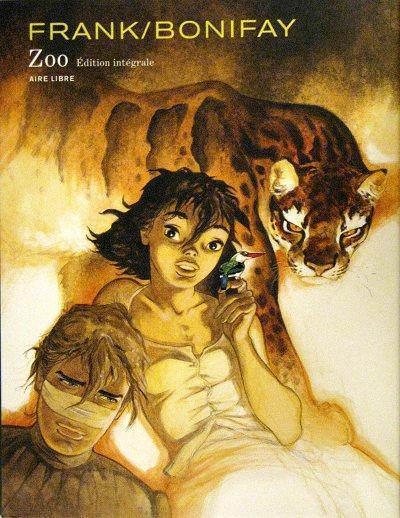 Zoo INT 1 Edition Integrale