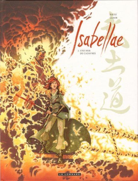 Isabellae 2 Une mer de cadavres