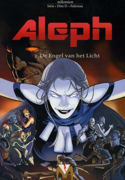 Aleph 3 De engel van het licht