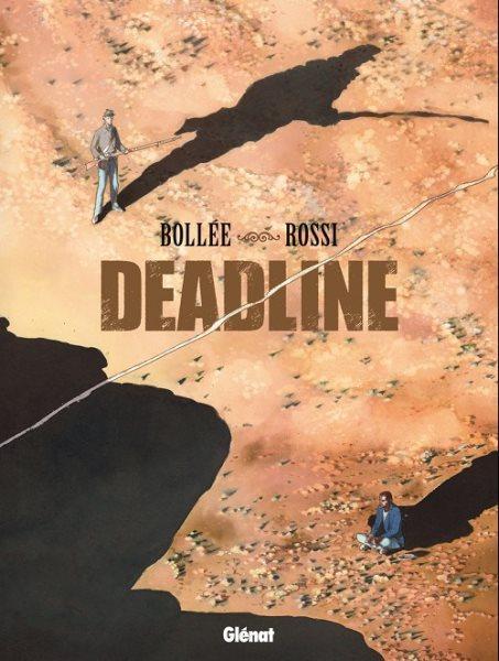 Deadline (Rossi) 1 Deadline
