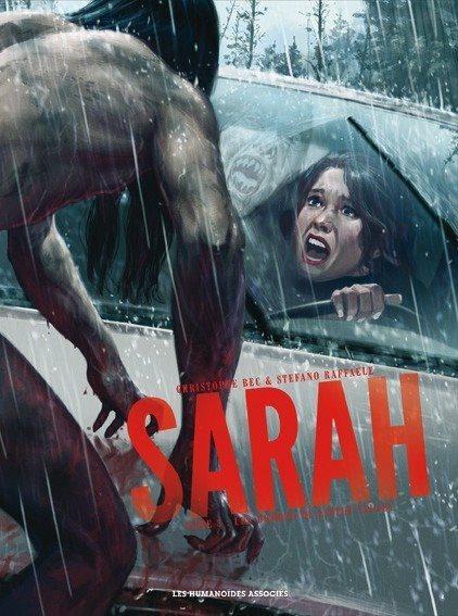 Sarah 3 Les démons de Little Valley