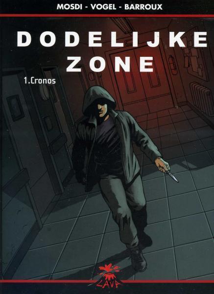 Dodelijke zone 1 Cronos