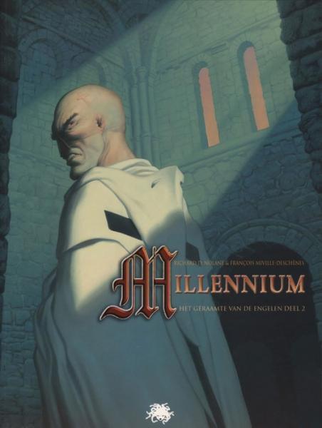 Millennium (Nolane) 2 Het geraamte van de engelen
