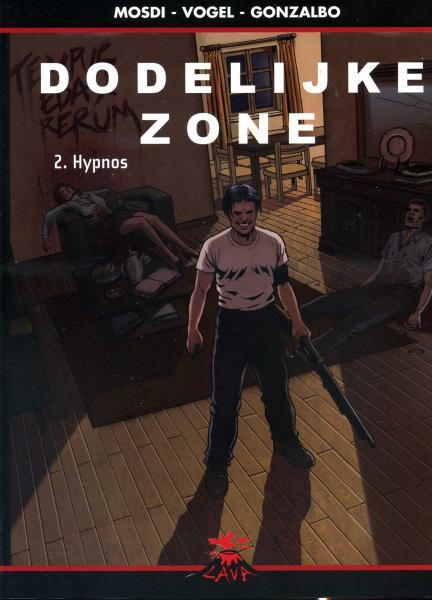 Dodelijke zone 2 Hypnos