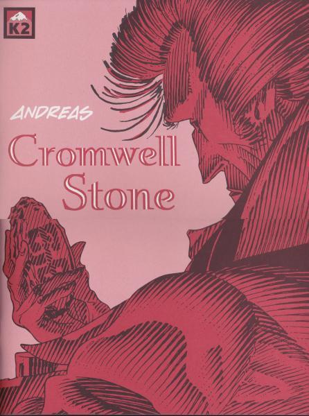 Cromwell Stone 1 Cromwell Stone