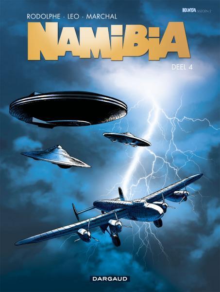 Namibia 4 Deel 4