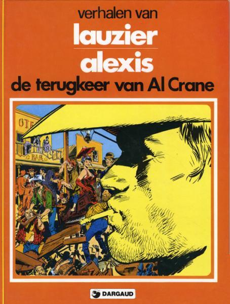 Al Crane 2 De terugkeer van Al Crane
