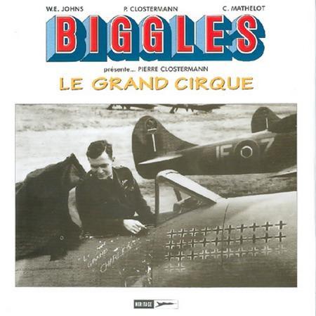 Biggles présente... S2 Le grand cirque