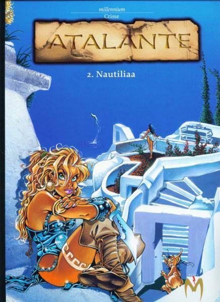 Atalante 2 Nautiliaa
