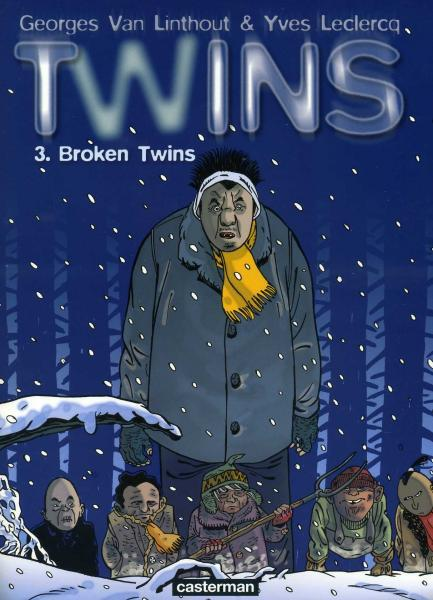 Twins 3 Broken Twins