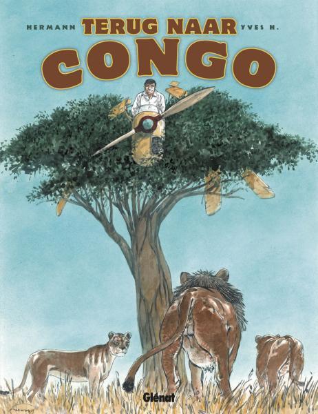 Terug naar Congo 1 Terug naar Congo