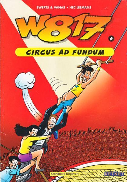 W817 6 Circus ad Fundum