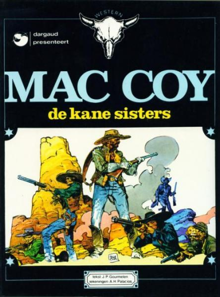 Mac Coy 4 De Kane sisters