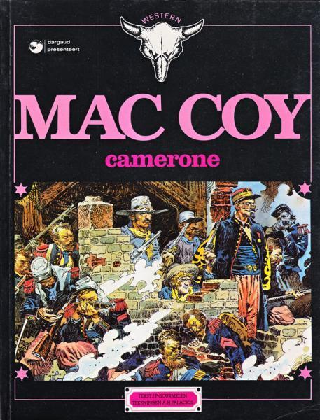Mac Coy 11 Camerone