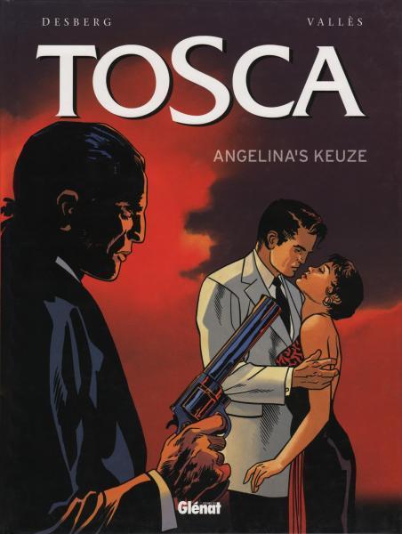 Tosca 2 Angelina's keuze