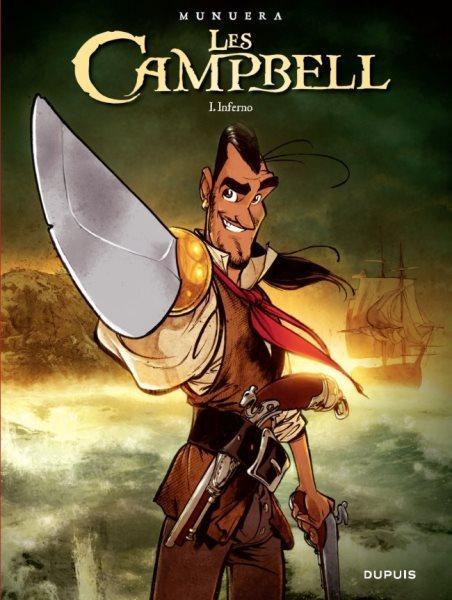 De Campbells 1 Inferno