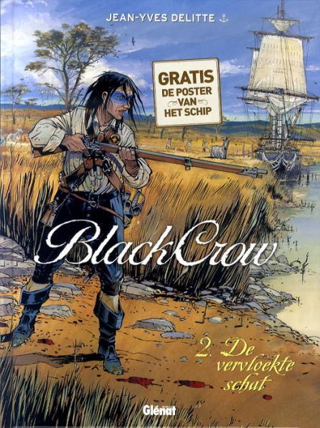 Black Crow 2 De vervloekte schat