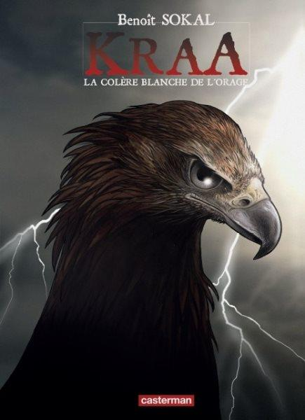Kraa 3 La colère blanche de l'orage