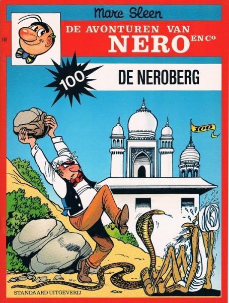 Nero 100 De Neroberg