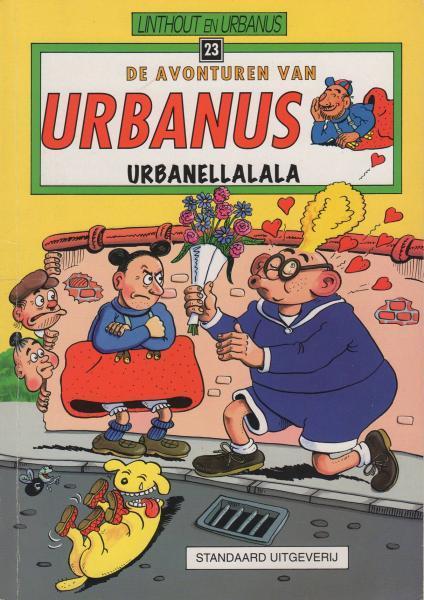 Urbanus 23 Urbanellalala