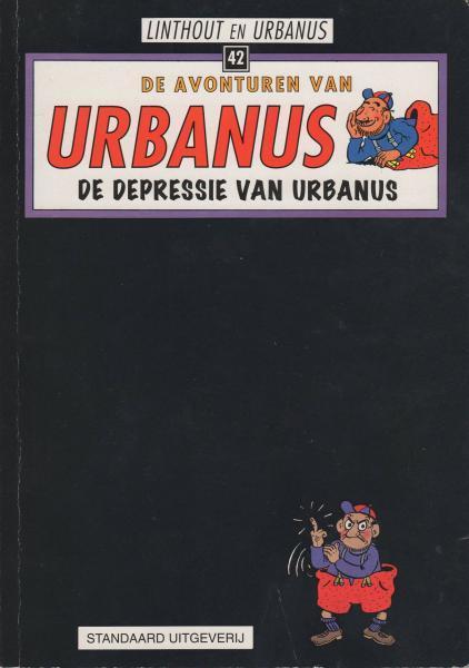 Urbanus 42 De depressie van Urbanus