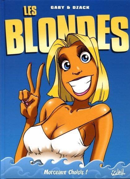 De blondjes S4 Morceaux choisis!