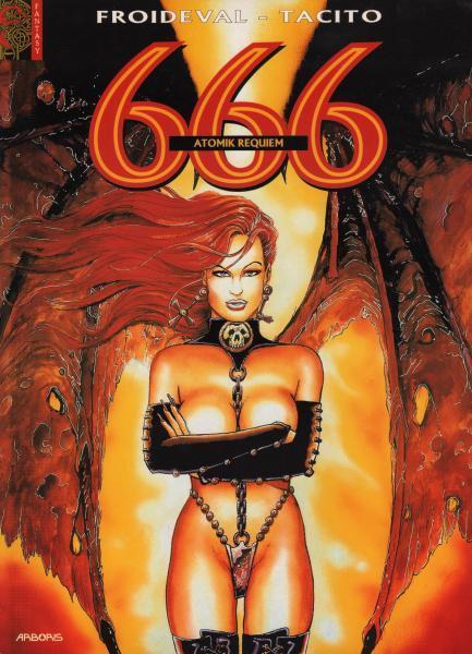 666 5 Atomik requiem