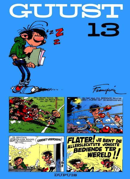 Guust N13 Guust 13