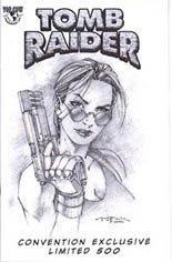 Tomb Raider: The Series 20 Pieces of Zero, Part 4
