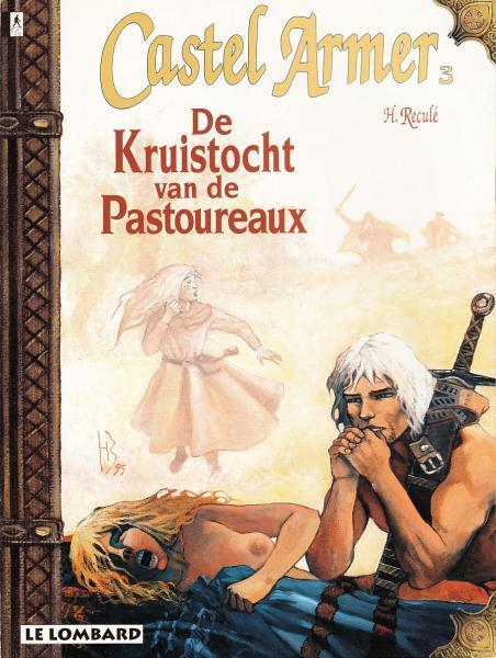 Castel Armer 3 De kruistocht van de Pastoureaux