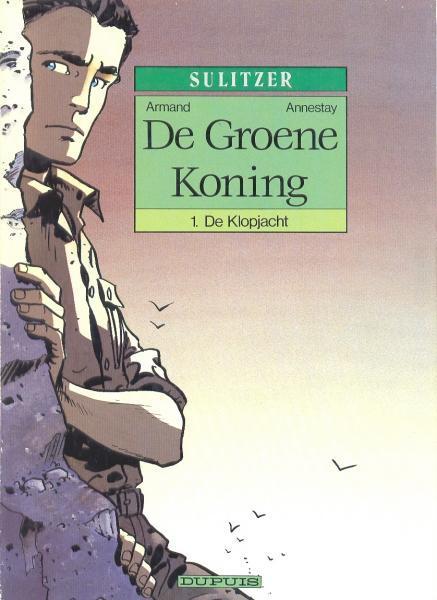 De groene koning 1 De klopjacht