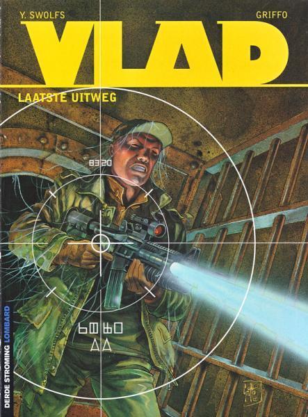 Vlad 4 Laatste uitweg