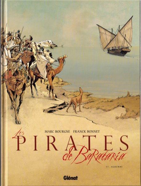 De piraten van Barataria 7 Aghurmi