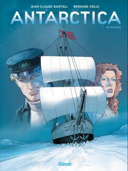 Antarctica 1 Jeu de dupe