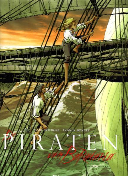 De piraten van Barataria 4 Oceaan